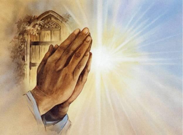 نماز،گفتگوباخدا